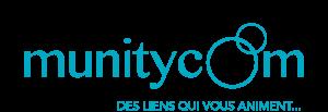 MUNITYCOM • Community Management • Création et gestion de sites internet • Recrutement CDD CDI • Munitycom, ses services et son manager